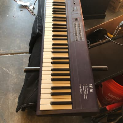 Kurzweil Sp 74 Purple matte