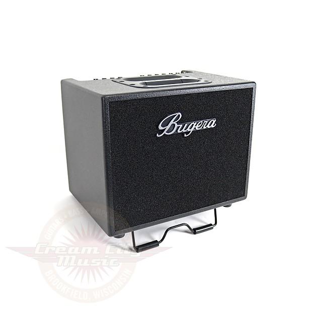 Bugera Ac60 Acoustic Guitar Combo Amp : brand new bugera ac60 60w 1x8 acoustic guitar combo amp reverb ~ Vivirlamusica.com Haus und Dekorationen