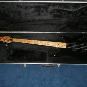 Peavey Foundation Black