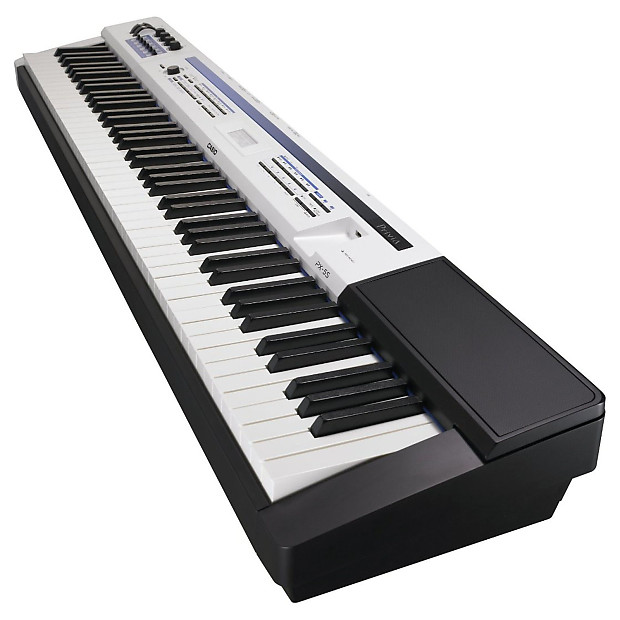 casio px 5s privia pro digital stage piano geartree reverb. Black Bedroom Furniture Sets. Home Design Ideas