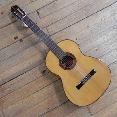 Conrad 40160 MIJ  Classical Guitar for sale