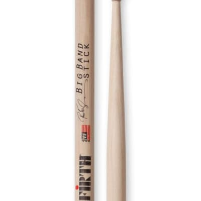 Vic Firth SPE3 Peter Erskine Big Band Signature Drumsticks
