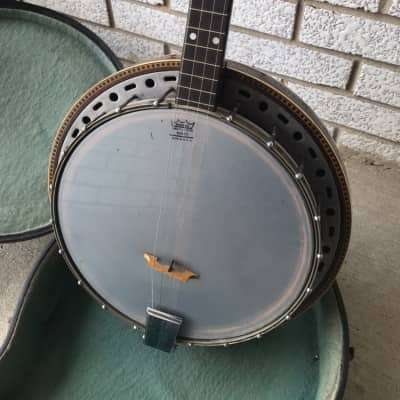 Stromberg-Voisinet Tenor Banjo 1920's for sale