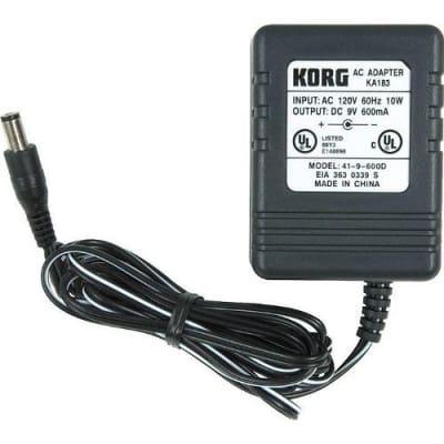 Korg A30950 (KA-183 replacement) Adapter for MS20000, microKONTROL, microKOR