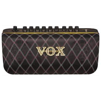 Vox Adio Air GT 50-Watt 2x3 Bluetooth Modeling Guitar Combo