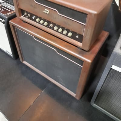 Duesenberg Berlin Amp for sale