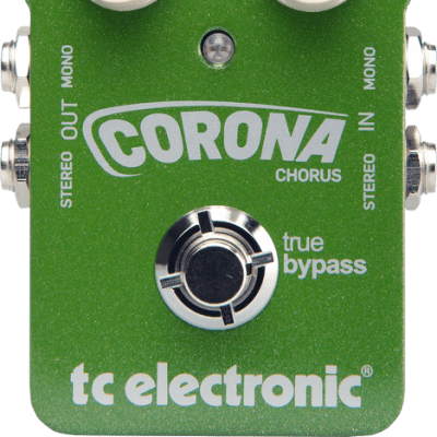 TC ELECTRONIC CORONA CHORUS for sale