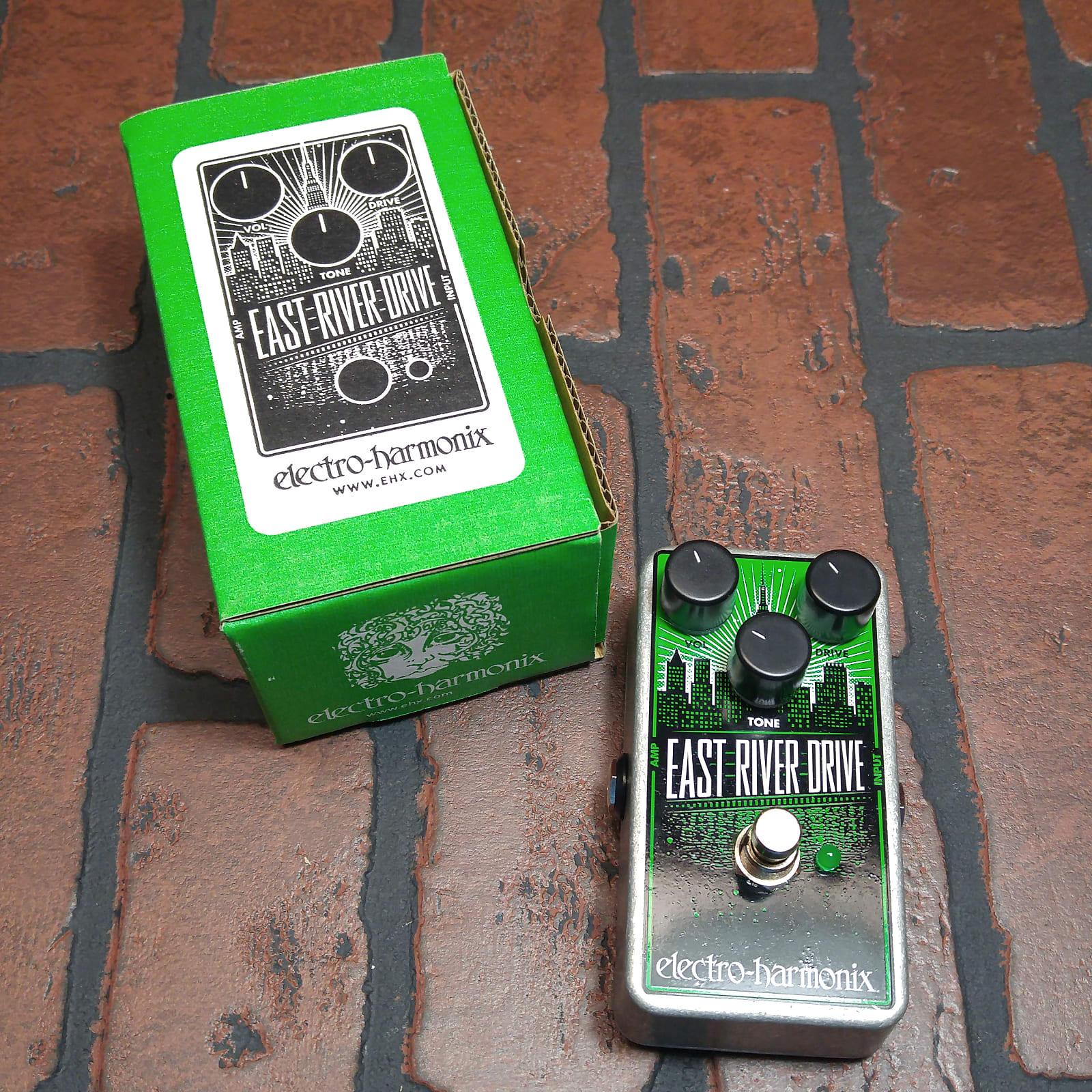 EHX Electro Harmonix East River Drive Brand New In Box