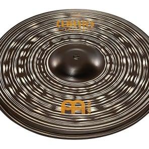 "Meinl 14"" Classics Custom Dark Hi-Hat (Bottom)"