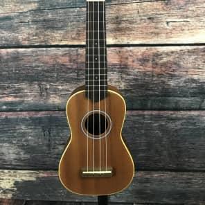 Gold Tone GU-100 Mahogany Soprano (Left-Handed)