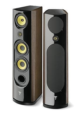 Focal 40th Anniversary Spectral Floorstanding Speakers