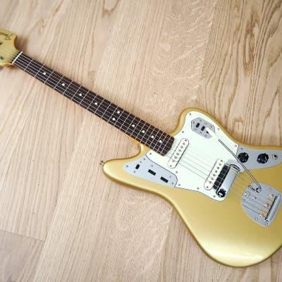"Fender American Vintage '62 ""Thin Skin"" Jaguar"