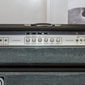 Ampeg VT-22 100-Watt Guitar Amp Head