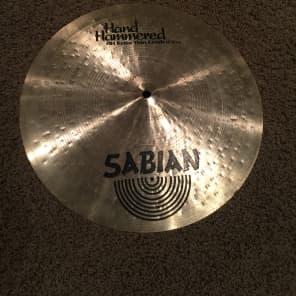 """Sabian 16"""" HH Extra Thin Crash Cymbal"""