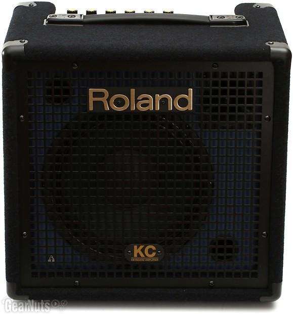 roland kc 60 40w 10 keyboard amp reverb. Black Bedroom Furniture Sets. Home Design Ideas
