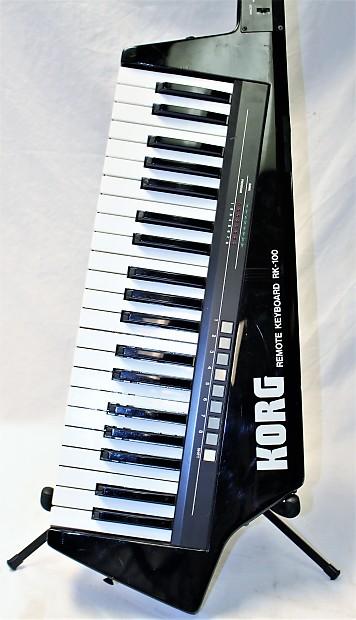 Korg RK-100 Midi Keytar Controller   Nickles Buy Sell Trade