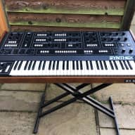 Elka Synthex  1980 Black