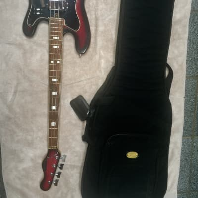 Rare Early Kimberly Bass  (late 60's  early 70's) for sale