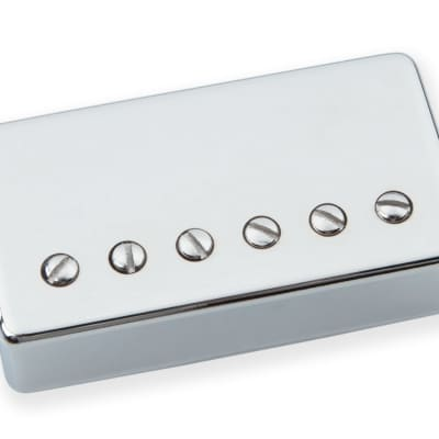 Seymour Duncan SH-4 JB Model - Nickel
