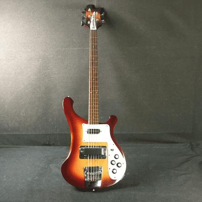 Rickenbacker 4003S/5 (1986 - 1994)