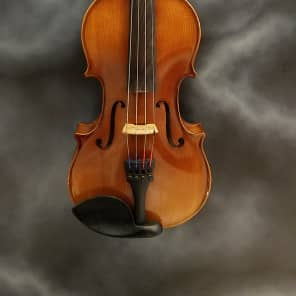 Carlo Robelli P108 1/16-Size Student Violin Outfit
