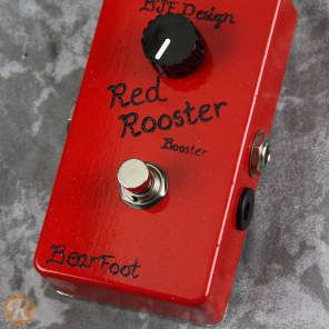 Bearfoot FX Red Rooster Booster