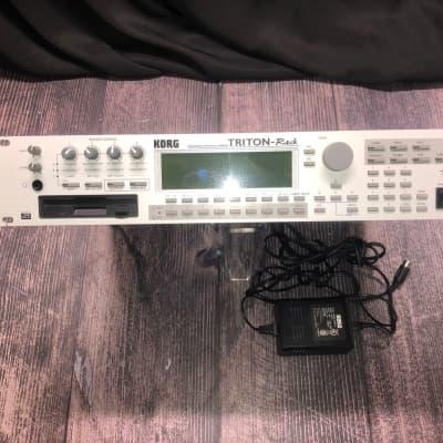Korg Triton Sound Module