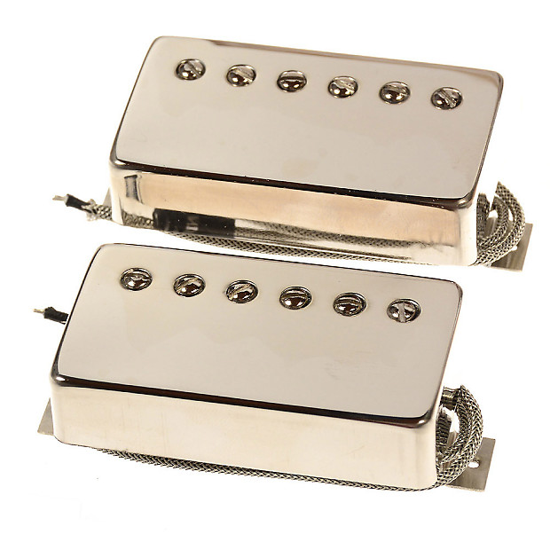 bare knuckle stormy monday humbucker pickup set 50mm reverb. Black Bedroom Furniture Sets. Home Design Ideas
