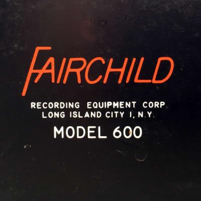 Fairchild | Reverb