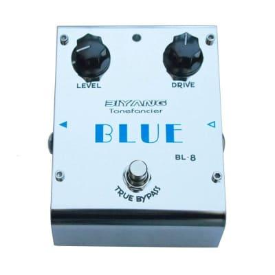 Biyang BL-8 Blues for sale