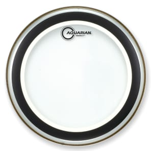 "Aquarian SX13-U 13"" Studio-X Drum Head"
