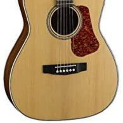 Cort L100C NS Natural Satin Concert Size Acoustic Guitar *Store Demo* for sale