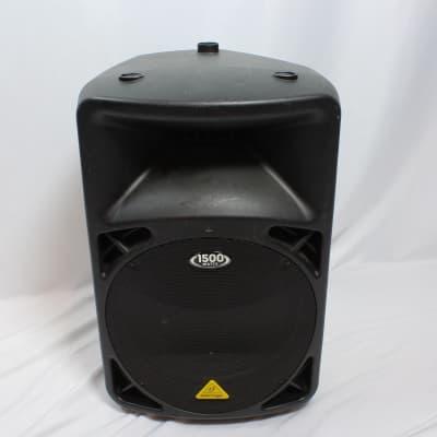 Behringer B615D Speaker Cabinet