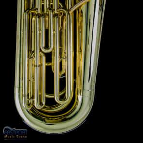 Yamaha YBB-105 Standard 3/4 Size BBb Tuba