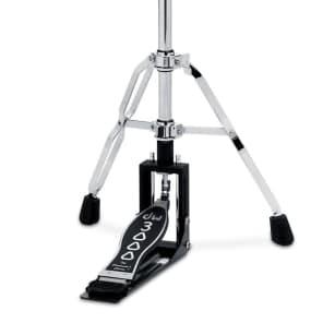 DW Hardware : 3000 Series Two-Legged Hi Hat Stand