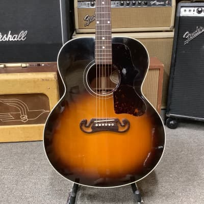 "1993 Gibson J-100VS ""Extra"" for sale"