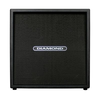 Diamond Amplification Vanguard 4x12 Cabinet for sale