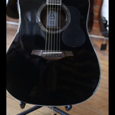 Hohner AS356CE-BK Acoustic Electric for sale