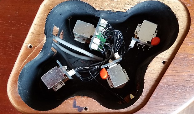 Brilliant Jimmy Page Style Solderless Guitar Wiring Harness Reverb Wiring Digital Resources Unprprontobusorg