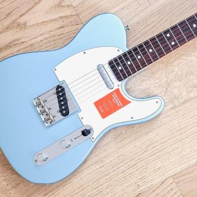 Fender MIJ Traditional 70s Telecaster Ash