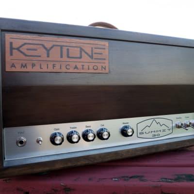 2019 Keytone Amplification Summit 30 Head for sale