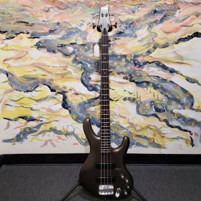 2000 Ibanez Ergodyne EDB500 4 String Active Bass (Used) for sale