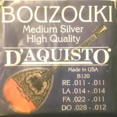 Bouzouki Medium Strings BOGO Best strings best  price in the world!
