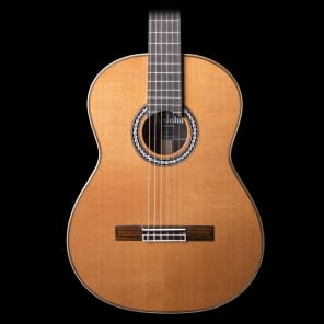 Cordoba C12-CD Cedar Classical Guitar Natural