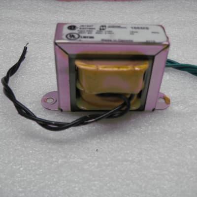 Hammond 5 volt filament transformer
