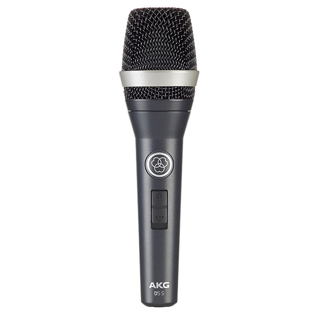 akg d5 s professional dynamic vocal microphone with reverb. Black Bedroom Furniture Sets. Home Design Ideas