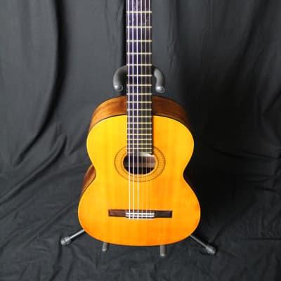 Suzuki No. 700 Classical Guitar MIJ Natural for sale