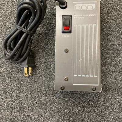 DOD FX-105 1980's Power Supply for sale