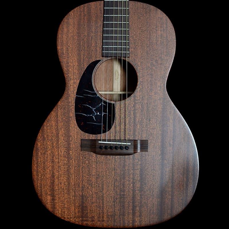 martin 000 15sm 12 fret mahogany left handed acoustic guitar reverb. Black Bedroom Furniture Sets. Home Design Ideas