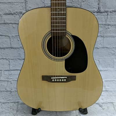Main Street Guitar Company MA 241 Natural Acoustic Guitar for sale